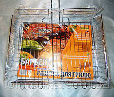 Решетка гриль MH-0086