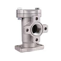 Фильтр для дизельного топлива и бензина 200 л/мин PIUSI Line filter
