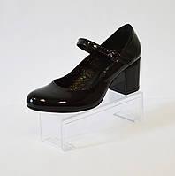 Кожаные летние туфли Nivelle 1766