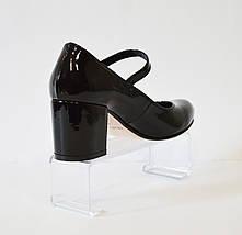 Кожаные туфли Nivelle 1766, фото 3