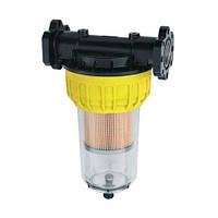 Фільтр палива 100 л/хв Clear Captor