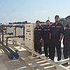 Промышленный чиллер для экструдера, фото 4