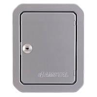 Дверца ревизионная Parkanex 14х21 см серебряный