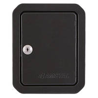 Дверца ревизионная Parkanex 14х21 см графит
