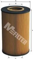 Фильтр масляный M-Filter TE644