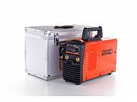 Сварочный аппарат инверторного типа Искра MMA-301