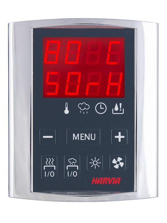 Блок управления HARVIA Griffin CG170C для саун с электрическими каменками
