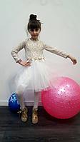 """Платье для девочек """"Марианна""""3, размеры от 92 - 134 см"""