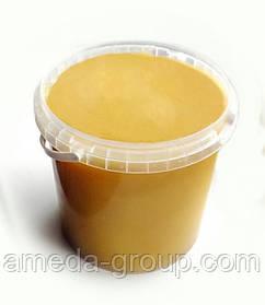 Мед натуральный подсолнух 1 литр