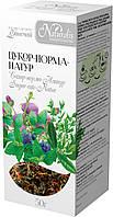 """Фиточай Сахар-норма-Натур (для нормализации сахара в крови) 50г ТМ """"Naturalis"""""""