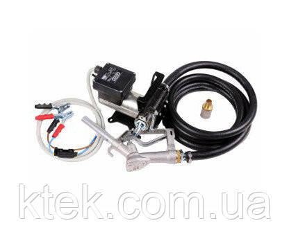Комплект для перекачування Battery Kit Panther 12 V 56 л/хв
