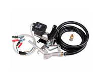 Комплект для перекачивания Battery Kit Panther 24 V 70 л/мин