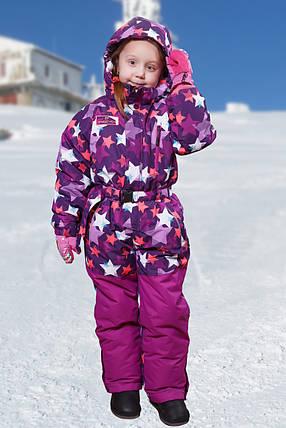 Комбинезон горнолыжный детский Freever 401-8, фото 2