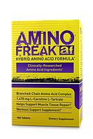 Аминокислоты PhF Amino Freak, 180 caps (60 serv)