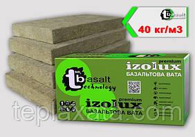 Утеплювач IZOLUX Premium 40 кг/м3 (50 мм)