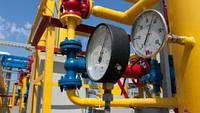 Ukraine starts pumping gas into underground inventories