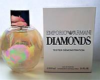 "Парфюмированная вода в тестере Giorgio ARMANI ""Diamonds "" 100 мл"