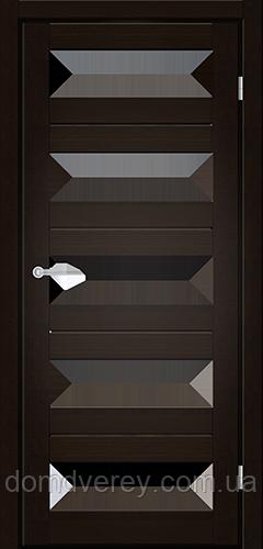 Двери межкомнатные Арт Дор, M 402, CTD/MOLDING