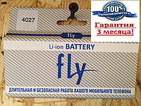 Аккумуляторная батарея для Fly BL4253 IQ443 Orig