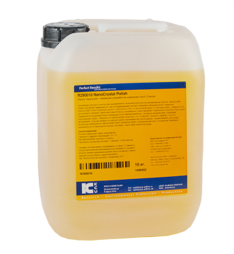 Koch Chemie NanoCrystal Polish - шампунь безконтактна полірування