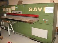 Станок разрезания шпона SAVI HFK 250, фото 1