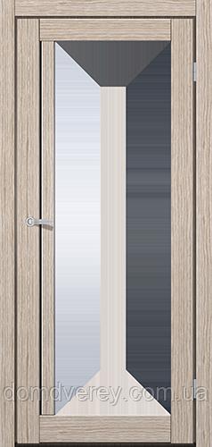 Двері міжкімнатні Арт Дор, M 602, CTD/MOLDING