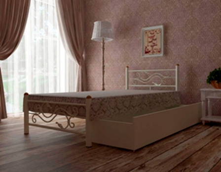 Ящик подкроватный для кроватей Скамья, фото 2