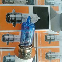 Лампа фары для мопедов 12v 35/35w
