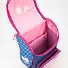Рюкзак школьный каркасный Kite 501 Cute Bunny, фото 8