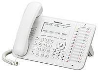 Цифровой системный телефон   Panasonic KX-DT546RU