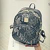 Стильный маленький рюкзак для девушек , фото 3