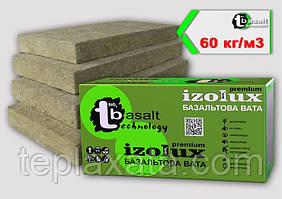 Утеплювач IZOLUX Premium 60 кг/м3 (50 мм)