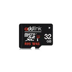 MicroSD 32Gb 10 Class AddLink XC