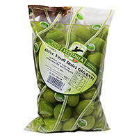 Оливки Vittoria Verdi Dolci GIGANTI 500г