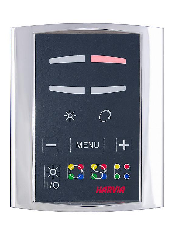 Блок управления HARVIA Griffin CG170T для  для управления цветными светильниками