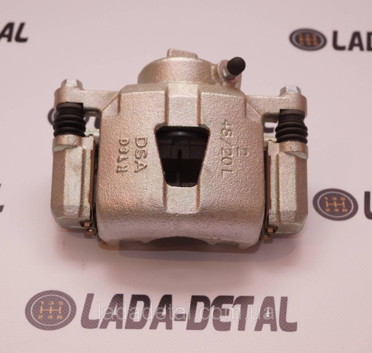 Суппорт Ланос, Сенс  R13 левый+правый DSA c колодками