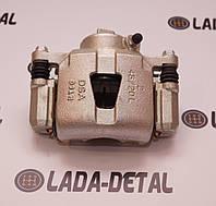 Суппорт Ланос, Сенс  R13 левый+правый DSA c колодками , фото 1