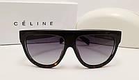 Женские солнцезащитные очки Celine CL 41026/S SHADOW Лео