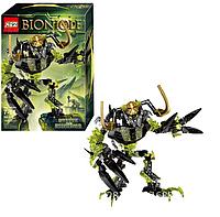 """Конструктор KSZ 614 Bionicle """"Умарак-Разрушитель"""", 191 дет."""