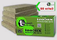 Утеплитель IZOLUX Premium 80 кг/м3 (100 мм), фото 1