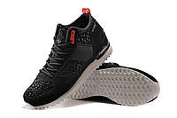 Кроссовки мужские Adidas Military Trail Runner Army Navy Black. интернет магазин, адидас милитари