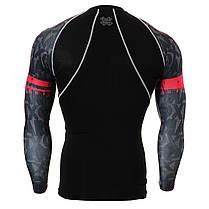 Комплект Рашгард Fixgear і компресійні штани CPD-BG6+P2L-G6, фото 3