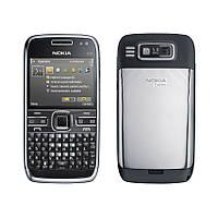 Nokia e72 black
