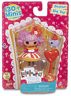 Кукла MINILALALOOPSY серии Lalabration - СМЕШИНКА  с аксессуарами 536260