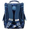 Рюкзак шкільний каркасний Kite 501 Grand Prix, фото 3