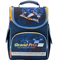Рюкзак школьный каркасный Kite 501 Grand Prix
