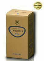 Коньяк Курвуазье 2 литра (Courvoisier VS) 2л, 40%