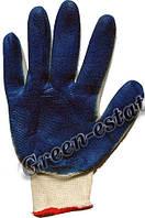 Стрейчевые перчатки рабочие