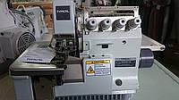 Высокоскоростной промышленный оверлок TYPICAL серии GN 3000 модель 5Н