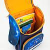 Рюкзак шкільний каркасний Kite 501 Universe explore, фото 5